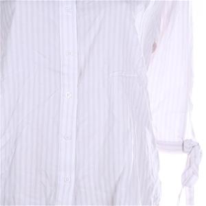 JAG Women`s Stripe Blouse, Size M, 100%