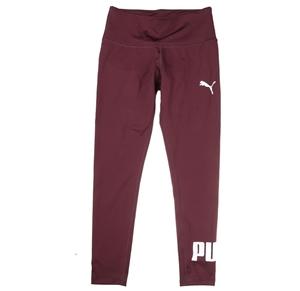 PUMA Women`s Active Leggings Size XS, Po
