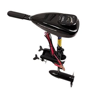 Buy marine 86lbs electric outboard trolling motor for Electric trolling motor battery size