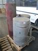 3 x Assorted Diesel Fuel Tanks