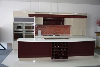 8 Designer Ex Showroom Kitchens