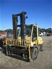2008 Hyster H155FT