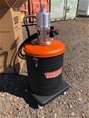 Unreserved Unused Grease Pumps & Air Tools