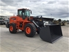 Unused 2020 Doosan DL607-9C Wheel Loader