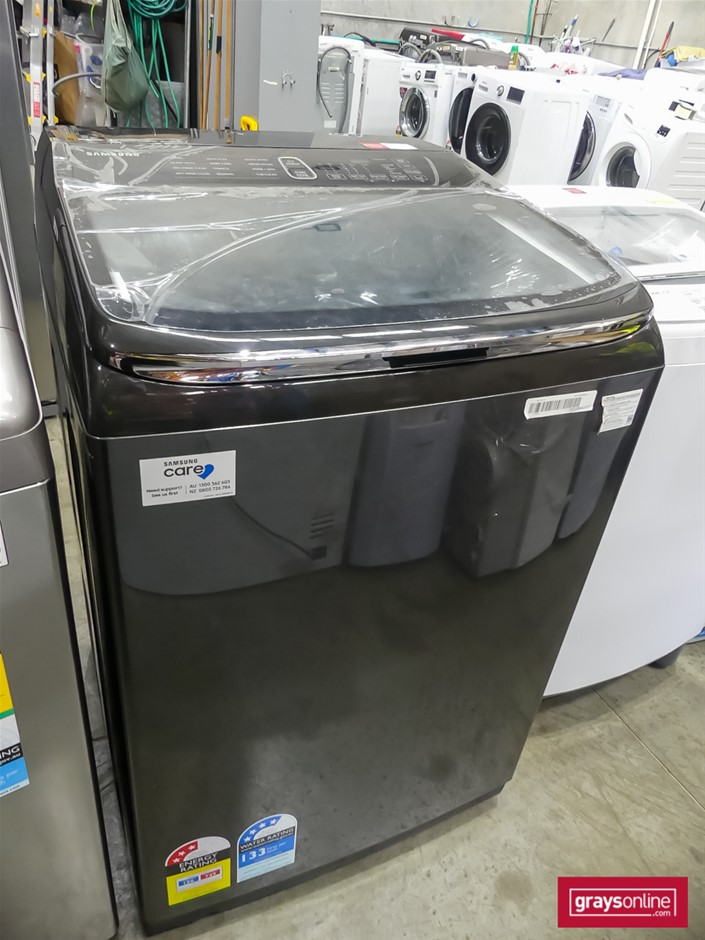 Samsung WA13M8700GV/SA Washing Machine