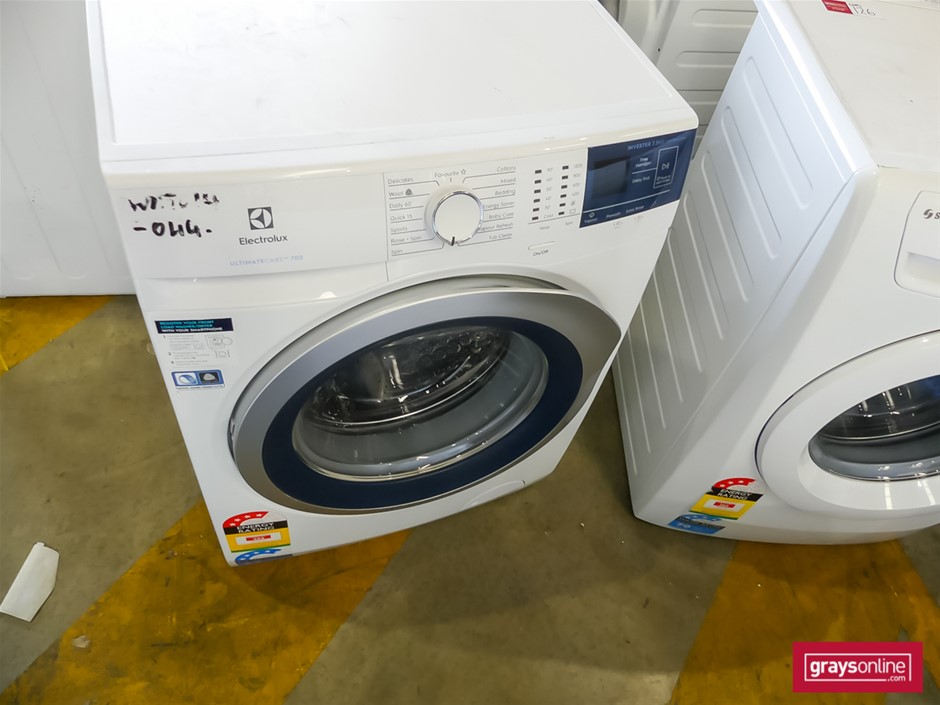 Electrolux EWF7524CDWA Washing Machine