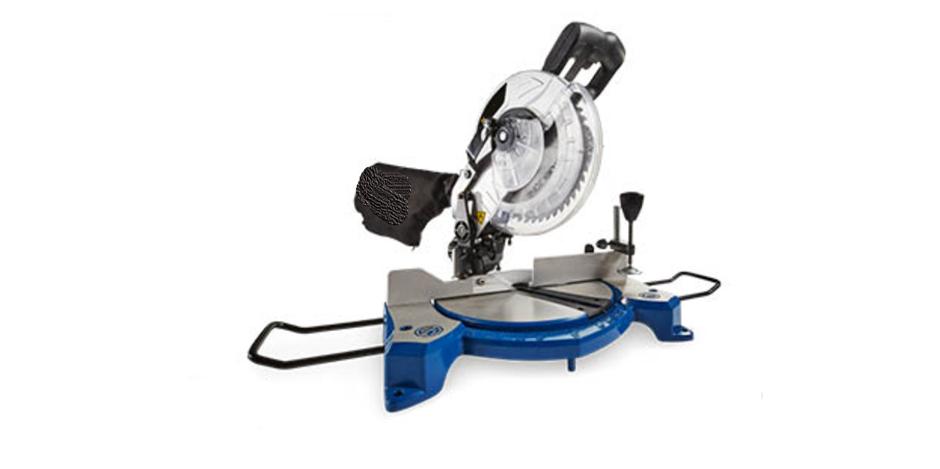 Leading Retailer Brand - Mitre saw - 210mm