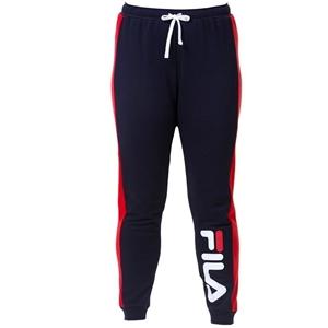 FILA Women`s Tara Trackpants, Size L, Co