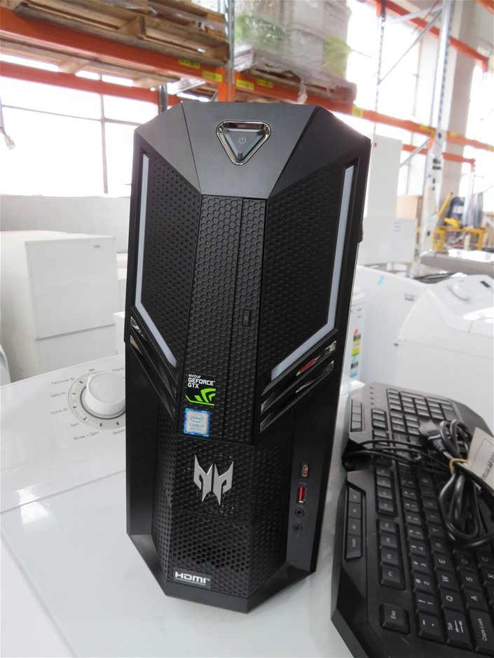 Acer Predator Orion 3000 Desktop PC