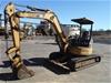 CAT 305CCR Hydraulic Midi Excavator