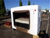 Truck Bed/Sleeper Cab with A/C unit