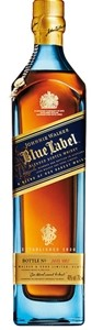 Johnnie Walker Blue Scotch Whisky (1x 750mL) Scotland