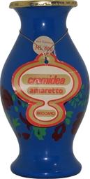Cremidea Amaretto Beccaro Marsala (1x 680mL), Italy, Crown Seal Closure.