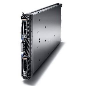 IBM HS23 SERVER, 2x E5-2650, 64GB, 0.6 T