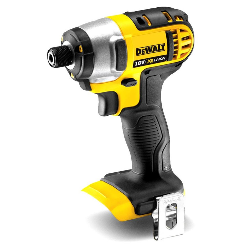 DeWALT 18V Compact Impact Driver Drill. DCF885-XE. Skin Only. Buyers Note -