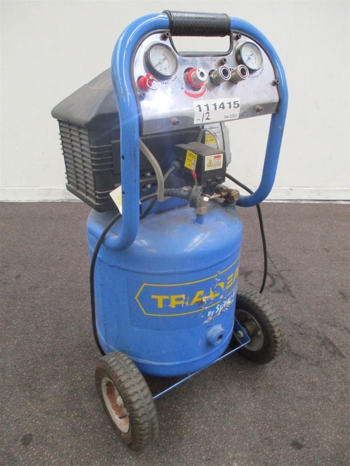 Tradeair Air Compressor