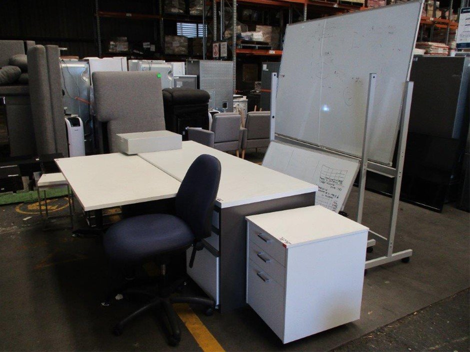 Qty 10 x Office Items