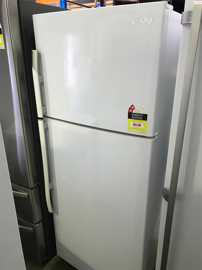 Thorn FR360 353L White Refrigerator