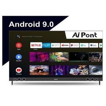 Chiq 86`` Smart 4K UHD TV (U86H9)