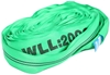 Round Lifting Sling, WLL 2000kg x 3.5M (With Test Cert) Buyers Note - Disco