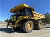 2019 Caterpillar 777G Rigid Dump Truck (RDT23)