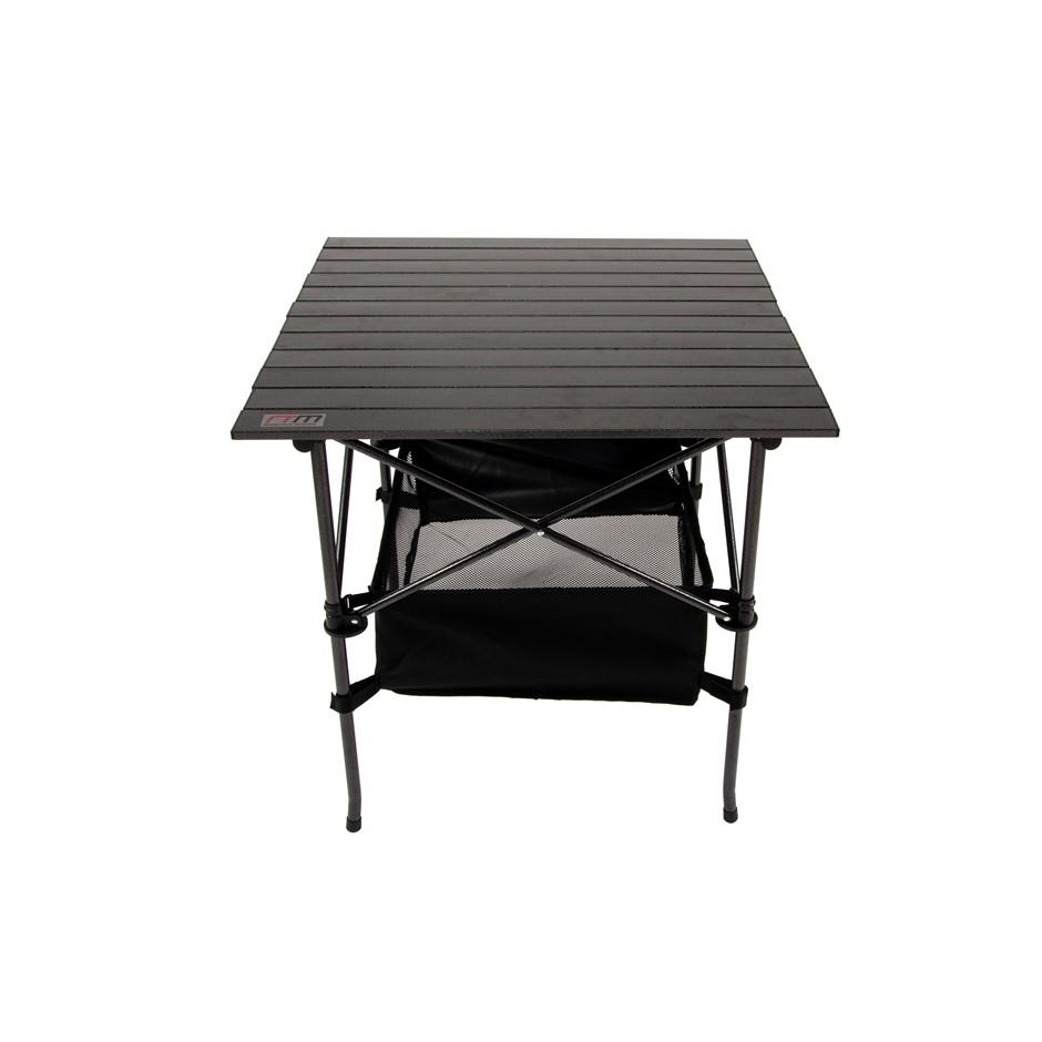 Folding Collapsible Camping Table Caravan RV Heavy Duty Steel & Aluminium