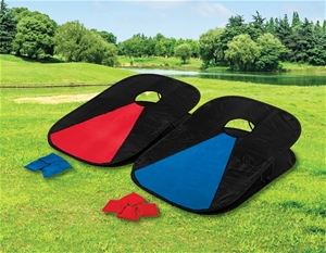 Collapsible Portable Corn Hole Boards Wi