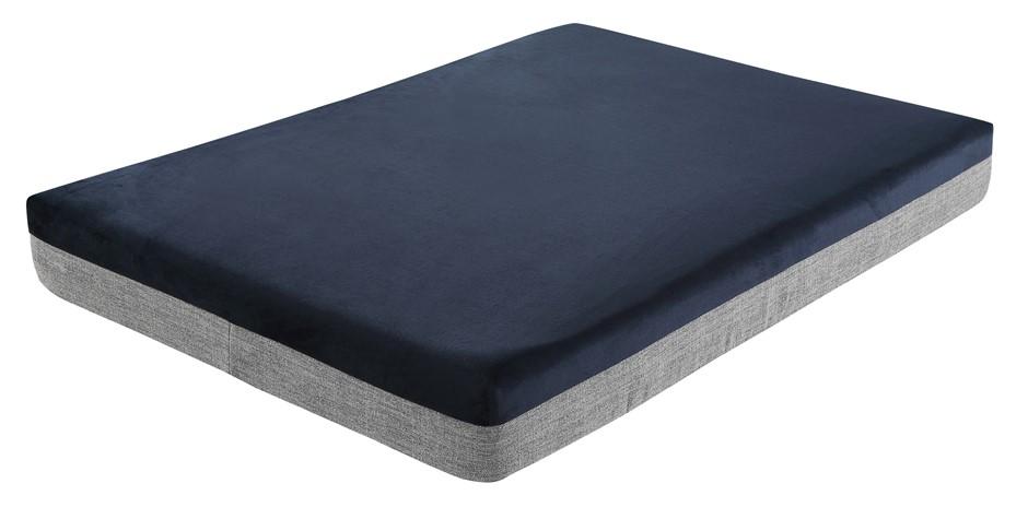 Memory Foam Dog Bed 12CM Thick Large Orthopedic Dog Pet Beds Waterproof Big