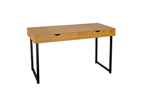 Wood Computer Desk PC Laptop Table Gamin