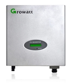 Growatt New Energy Sungold Grid Connected Inverters