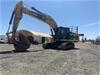 2012 Caterpillar 329DL Hydraulic Excavator (EX30020)