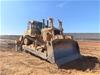 2011 Caterpillar D10TQ Crawler Tractor/Dozer (DZ10004)