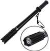 JMV Flashlight LED Lawmans Torch c/w Lanyard ,430mm Long 3 x Light Modes -