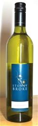 Stoney Broke Vineyard Chardonnay 2014 (12 x 750mL) Hunter Valley, NSW