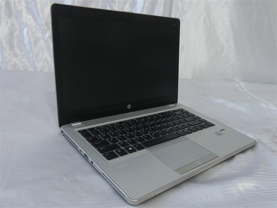 HP EliteBook Folio 9470m Notebook