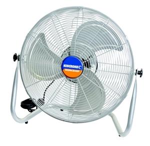 Kincrome K13005 Floor Fan 20â?¢ (500mm)