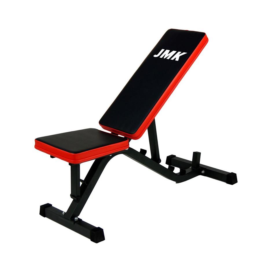 Powertrain Adjustable Incline Decline Home Gym Bench
