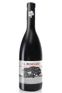 Bodegas Nodus El Renegado Tinto 2018 (6