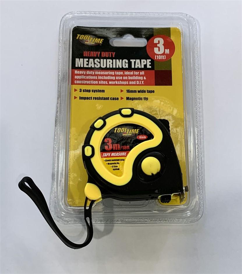 TT-30030 3mt Measuring Tape