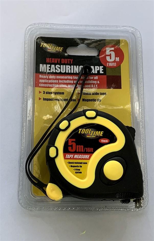 TT-30031 5mt Measuring Tape