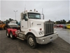2004 Kenworth T404SAR 6 x 4 Prime Mover Truck