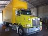 2010 Kenworth T358 6 x 4 Curtainsider Rigid Truck
