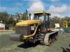CAT Challenger 95E Tractor