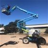 08/2012 Genie Z45/25J RT (Used Unit)
