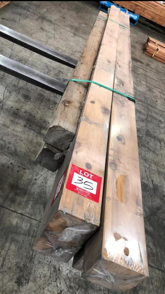 115 x 115 Cypress DAR Wrapped.