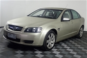 Unreserved 2007 Holden Commodore Omega VE Automatic Sedan
