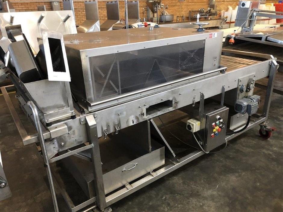 Mobile Additive Conveyor