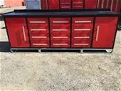 2020 Unused Work Benches Sale - Toowoomba