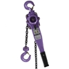 LIFT SAFE 1500kg WLL Chain Lever Block 1.5M of Chain. Buyers Note - Discoun