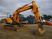 Earth Moving, Transport & Construction Liquidation Sale